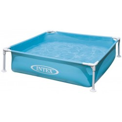 Piscina copii Intex MINI FRAME™ POOL...
