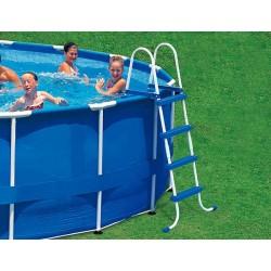 Scara Intex piscine maxim 122cm