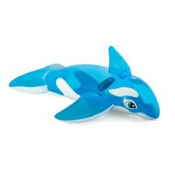 Jucarie gonflabila balena
