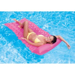 Saltea gonflabila Intex TOTE-N-FLOAT