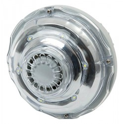 Lampa LED Intex piscine