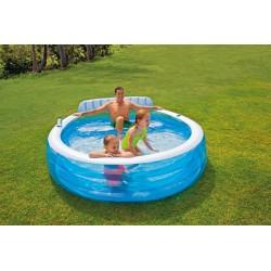 Piscina Swim Center™ Family Lounge 57190