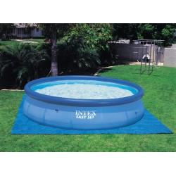 Protectie la sol piscine 28048