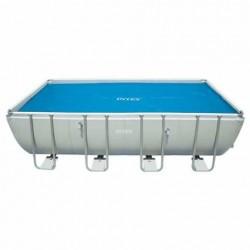 Prelata solara  piscine 5.49 x 2.74m...