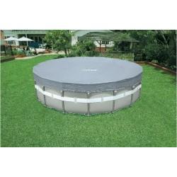 Prelata  Deluxe piscine d 549 cm 28041