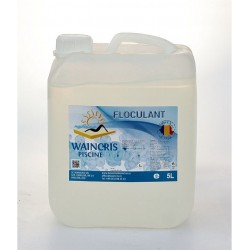 Floculant lichid 5 litri Waincris...