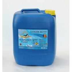 Oxigen activ pentru piscine Waincris...