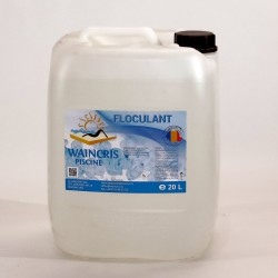 Floculant lichid 20 litri Waincris...