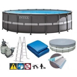 Piscina INTEX ULTRA XTR FRAME...