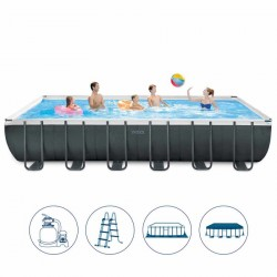 Piscina INTEX ULTRA XTR 732 X 366 X...