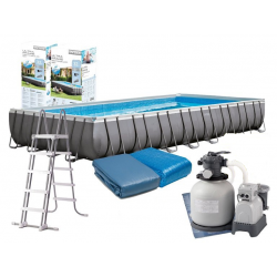 Piscina INTEX ULTRA XTR 975 X 488 X...