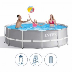Piscina Intex Prism Frame 366x99cm