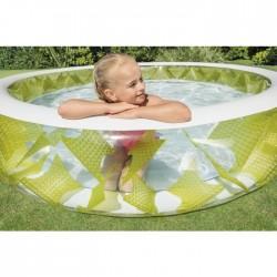 Piscina gonflabila Intex Swim Center...