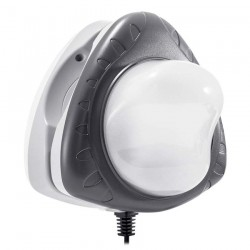 Lampa magnetica Intex cu LED pentru...