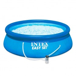Piscina Intex Easy Set 305x76cm