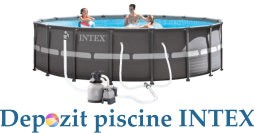 Depozit Piscine Intex